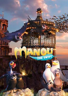 Manou The Swift 2019 R4 NTSC Latino