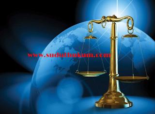 Harmonisasi Sistem Hukum Nasional
