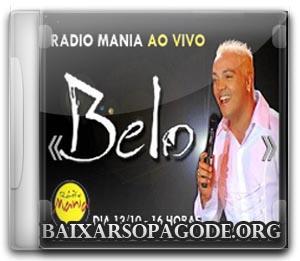 Belo - Rádio Mania (Acústico 2011)