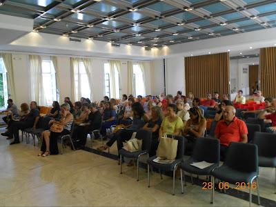 Με μεγάλη συμμετοχή ολοκληρώθηκε η ενημερωτική συνάντηση των ανταποκριτών του ΕΛ.Γ.Α. στην Τρίπολη.