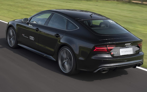 20 2018 Audi Rs7 Performance Pictures And Ideas On Meta Networks