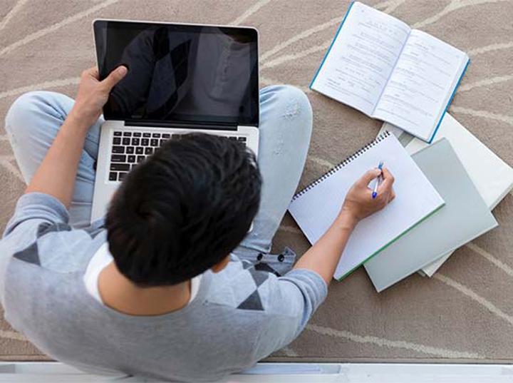 Persediaan Sebelum Exam Online PTD