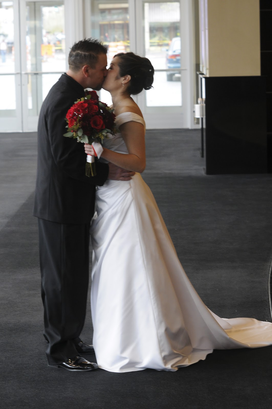 Wedding Photography Reno: Zinser Photography: Silver Legacy Wedding {Reno NV Wedding