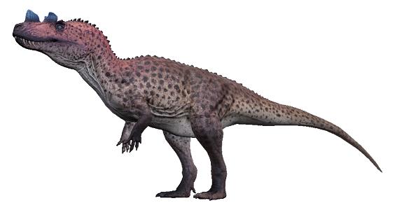 Ceratosaurus Dinozoru Nedir?