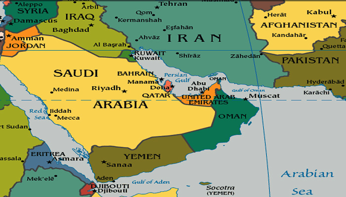 Mengapa Hubungan Qatar dan Arab Saudi cs Makin Panas?