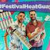 Festival Heat Guayaquil 2018