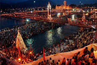 Vodafone started several digital solution for Kumbh