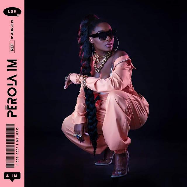 Downlaod Pérola - 1M (Afro Beat)
