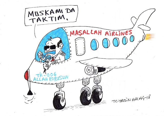 masallah airlines cartoon