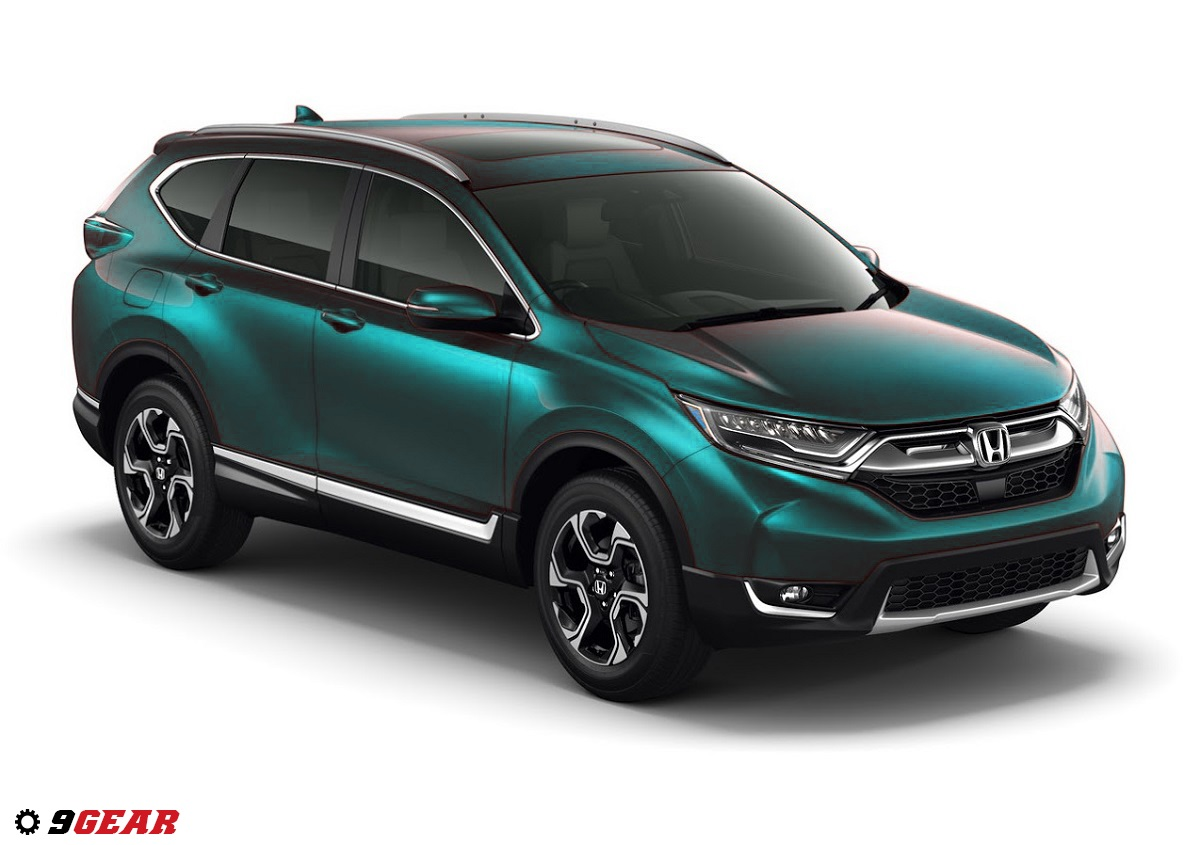 the stylish sporty suv honda cr v 2017 car reviews new car pictures for 2018 2019. Black Bedroom Furniture Sets. Home Design Ideas