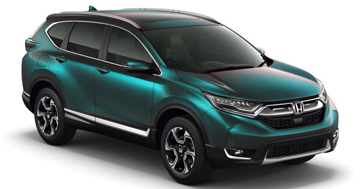 The Stylish Amp Sporty Suv Honda Cr V 2017 Car Reviews New Car Pictures For 2018 2019