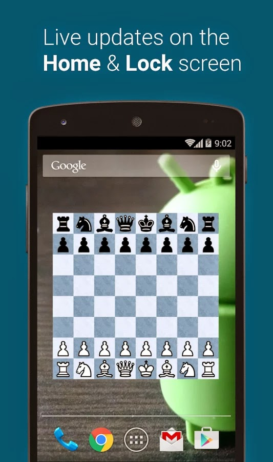 Chess Is My Life!: The most comfortable way to follow the Carlsen