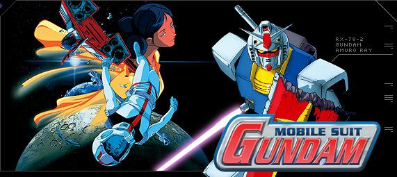 Gundam, Amuro Rey, Lalah Sune