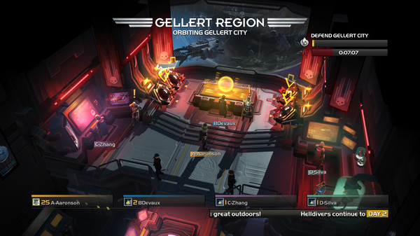 HELLDIVERS A New Hell Edition Free Download