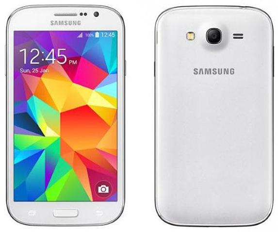 Harga dan Spesifikasi HP Samsung Grand Neo Plus Terbaru