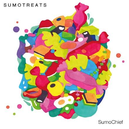 SumoTreats von SumoChief | Album Tipp im Full Album Stream