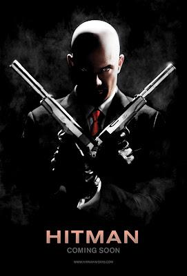 Hitman Movie Poster Roshna Khan'...