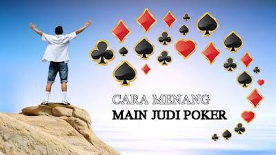 Coba Terapkan Rumus Terbaru Menang Judi Online Poker