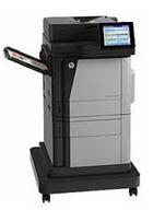 HP Color LaserJet Enterprise MFPM680f Driver Download