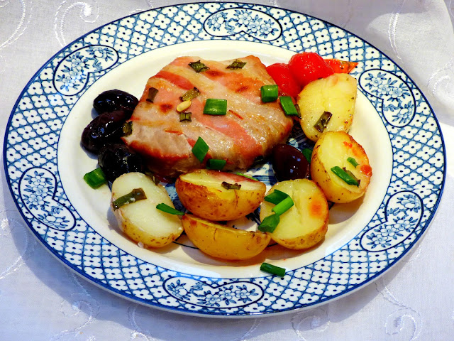 Italian fish recipes, best fish recipes