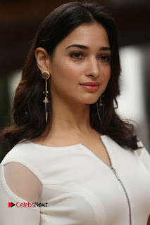 Actress Tamannaah Pictures at Abhinetri Movie Interview 0005.JPG