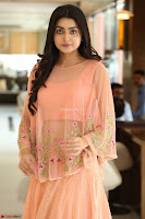 Avantika Mishra Looks beautiful in peach anarkali dress ~  Exclusive Celebrity Galleries 072.JPG