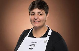 H Μαρία αποχώρησε από το Master Chef αλλά το Twitter μιλά για στημένο παιχνίδι