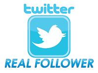 Cara Aman Memperbanyak Follower Twitter
