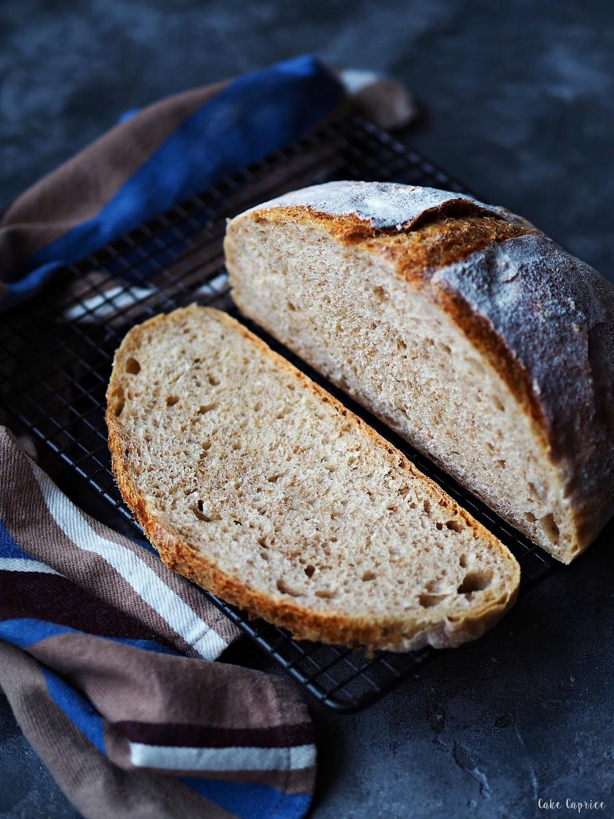 chleb wg Zorry