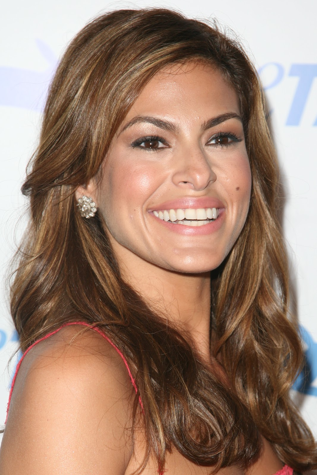 14 best images about Eva Mendes on Pinterest | Sexy, Nice ... |Eva Mendes Hair Color