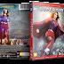 Capa DVD Supergirl - Segunda Temporada - Disco 3 (Oficial)