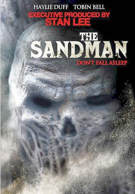 The Sandman (2017) ταινιες online seires oipeirates greek subs