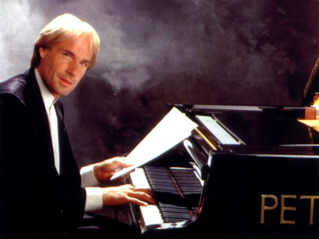 ... do Richard Clayderman