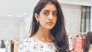 Navya Naveli Nanda Family Husband Son Daughter Father Mother Age Height Biography Profile Wedding Photos