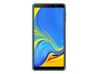 Harga Samsung Galaxy A7 (2018) Terbaru Dan Review Spesifikasi Smartphone Terbaru - Update Hari Ini 2019