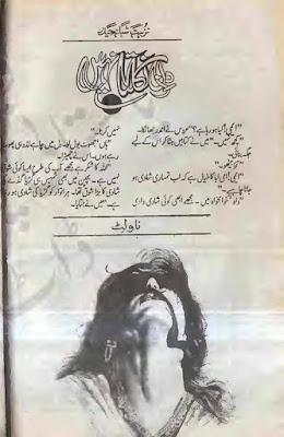 Din niklata nahin by Nuzhat Shbana Haider Online Reading
