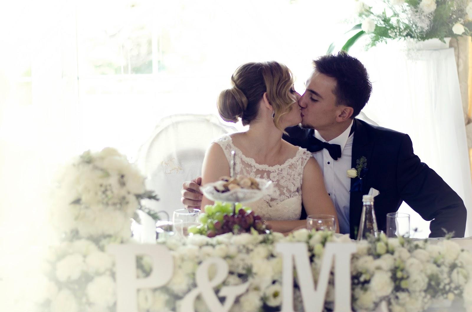 Mój pierwszy raz | Reportaż ślubny Paulina&Marcin - Happily Ever After