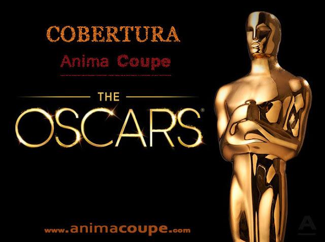 """Lista com os """"selecionados"""" ao Oscar 2018"""