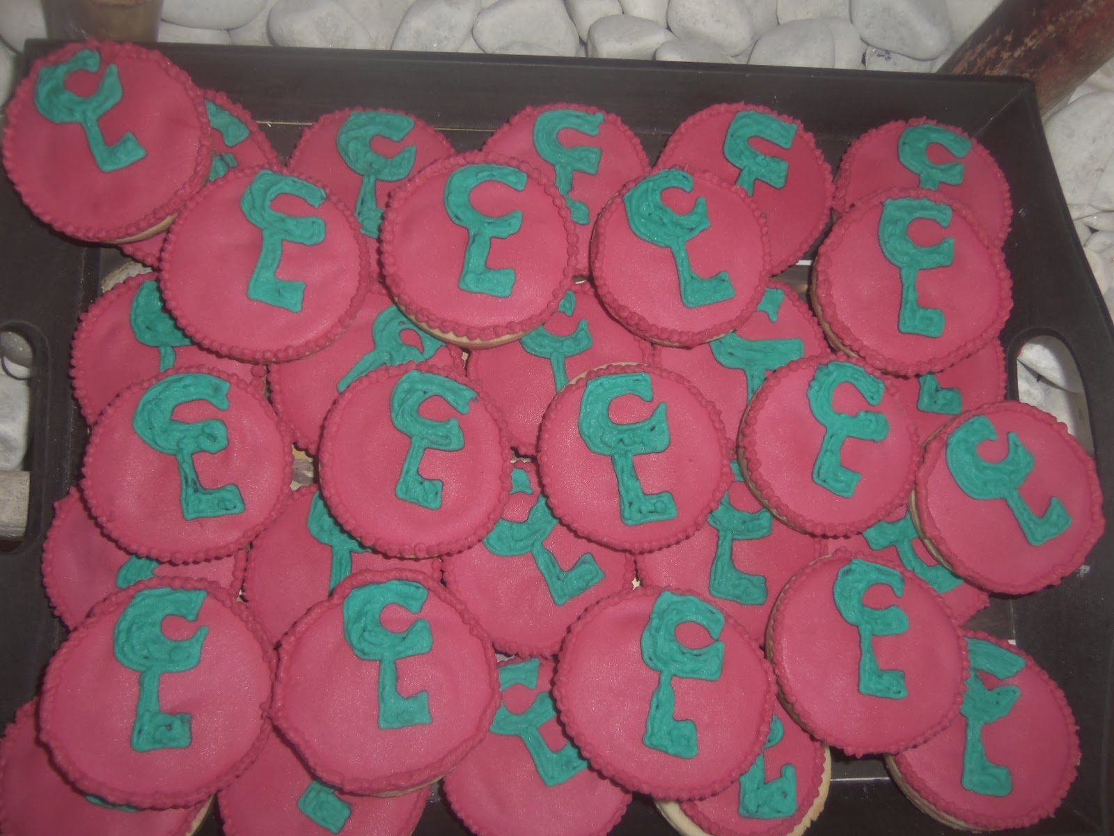 las galleticas de eva logo caja laboral y premioooooooos