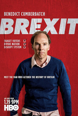 brexit film HBO benedict cumberbatch
