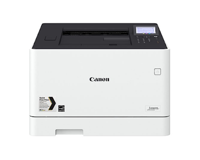 Canon i-SENSYS LBP653Cdw Driver Downloads