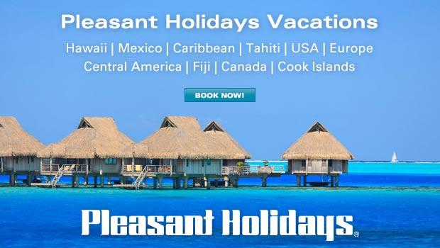 www.PleasantHolidays.com