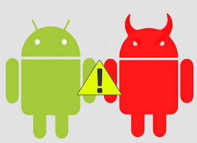 Cara Membersihkan Android dari Virus Tanpa Factory Reset