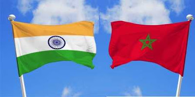 India and Morocco Signed MoU