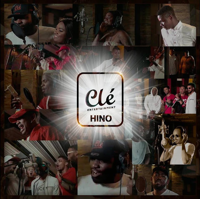 CLE ENTERTAINMENT - HINO[Download]