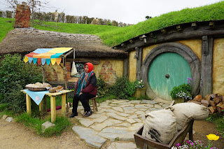 HOBBITON™ MOVIE SET TOUR with Sony A6000_5