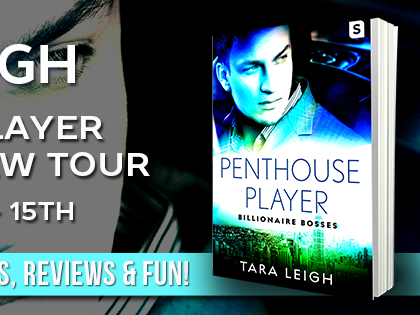 Penthouse Player by Tara Leigh Review