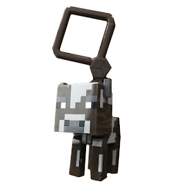 Minecraft Jinx Cow Other Figure