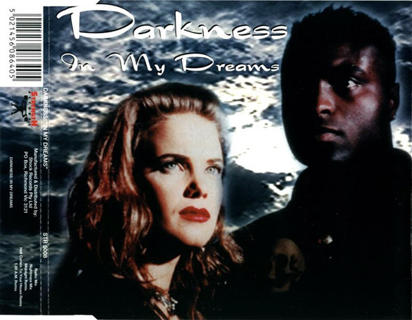 Music Connection : Darkness - In My Dreams (2 CDM-1995)