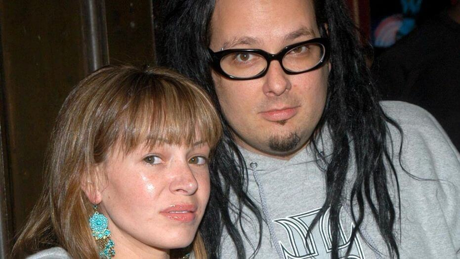 Korn Frontman Jonathan Davis' Estranged Wife Deven Dead At 39